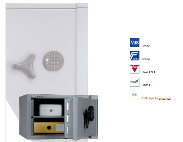 Safes AG Series