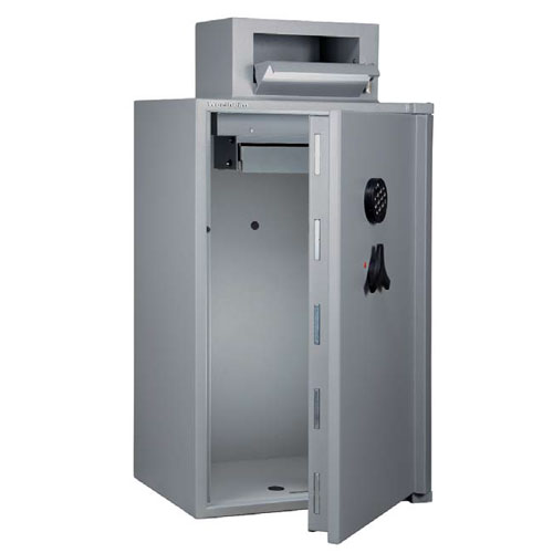 Deposit Safes- Drop in Safes