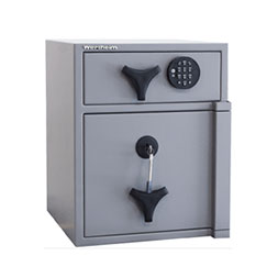 Deposit Safes with Drawer