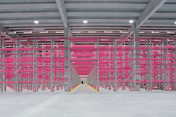 Racking and Shelving Solutions
